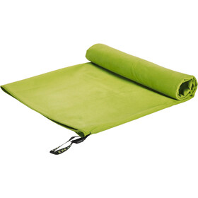 Cocoon Microfiber Towel Kit, Large, wasabi